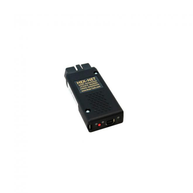 VCDS HEX-NET Pro