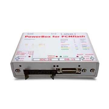 PowerBox for PCMflash