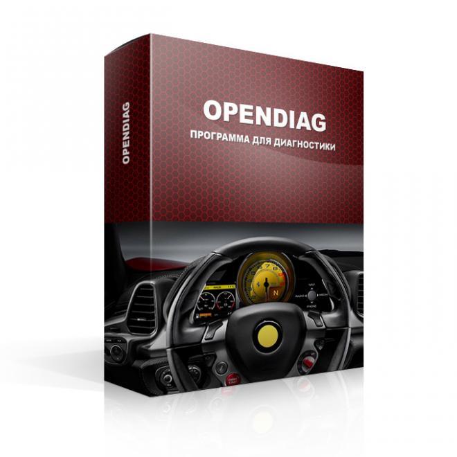 OpenDiag Pro