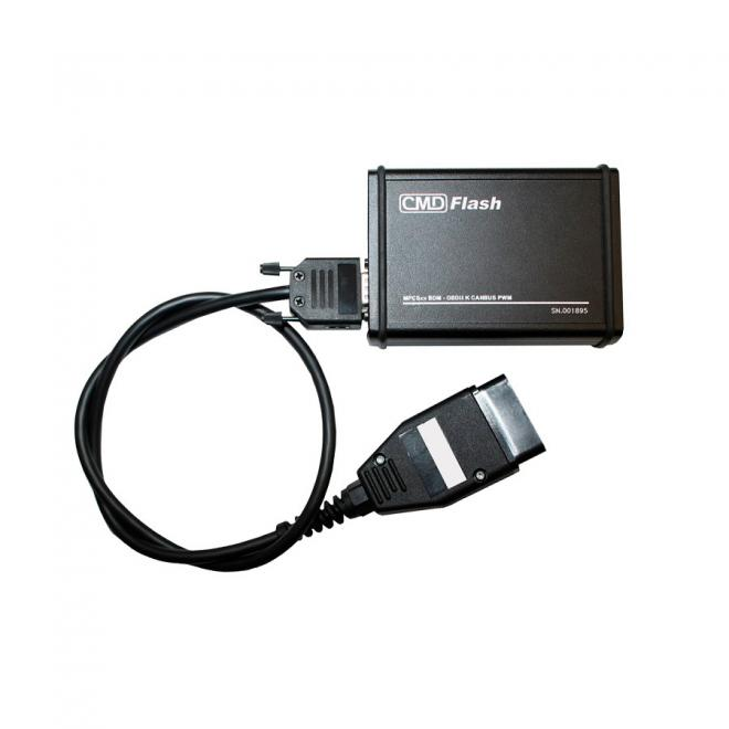 CMDFLASH - OBD Slave version